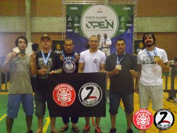 Porto Alegre International Open